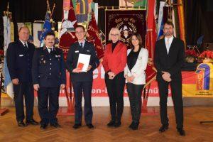 Auszeichnungsveranstaltung Pulsnitz @ Schützenhaus Pulsnitz