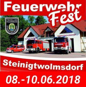 Feuerwehrfest @ Feuerwehr Steinigtwolmsdorf