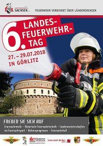 6. Landesfeuerwehrtag @ Görlitz