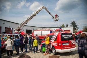 Tag der offenen Tür @ Feuerwehr Kamenz-Stadt