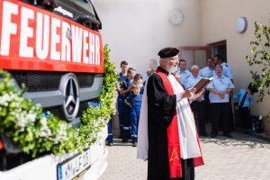 240 Jahre freiwilliges Löschwesen in Bautzen @ Bautzen