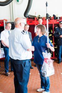 Interschutz und Deutscher Feuerwehrtag @ Hannover