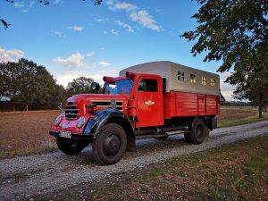 90 Jahre Feuerwehr Zerre @ Zerre